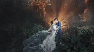 Wedding Photography, Marc & Mili's post wedding photoshoot.
