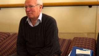 Robert Fisk: Arab Awakening