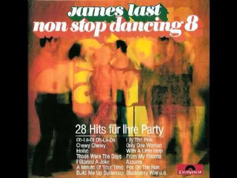 James Last - My Little Lady