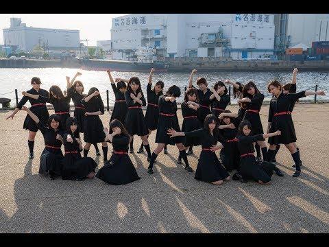 欅坂46『不協和音』踊ってみた【百合坂46】