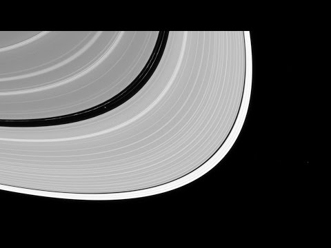 Cassini: Epic Journey at Saturn (live public talk)