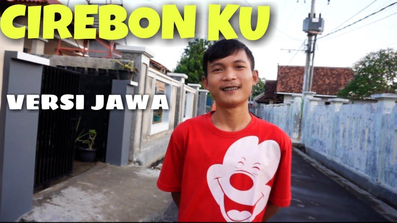 Bahasa Jawa Cirebon Terlucu