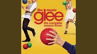 Fly I Believe I Can Fly Glee Cast Version