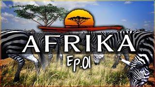 Afrika | PS3 | Ep.01 - Hakuna Matata.