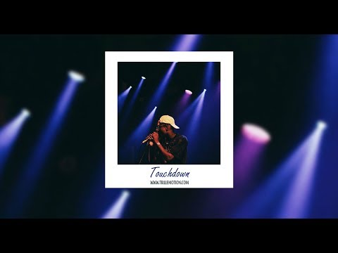 "Manu Crooks x JOY. Type Beat - ""Touchdown"" (Prod. by Trill Emotion)"