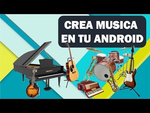 LA MEJOR APLICACIÓN PARA CREAR MUSICA