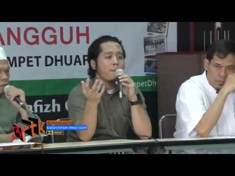 #KristenisasiCFD: Kajian Forum Umat Islam (bagian 2)