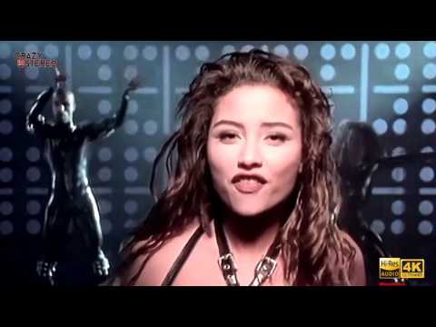 2 Unlimited - Let the beat control your body 4K UHD 2160p