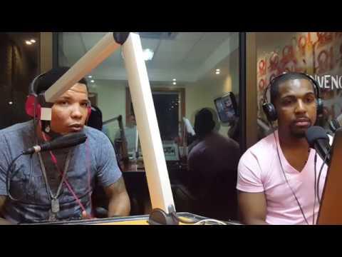 Clement el Teacher en entrevista con el Chico Sandy y Dotol Nastra