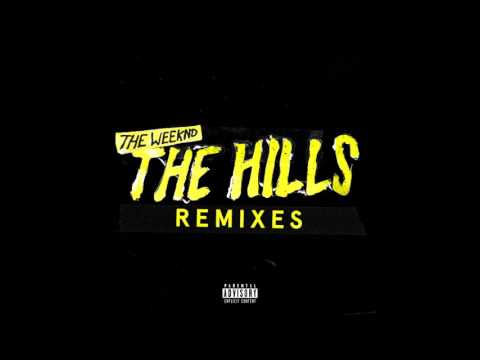 The Hills – REMIX featuring Eminem (Official Audio)