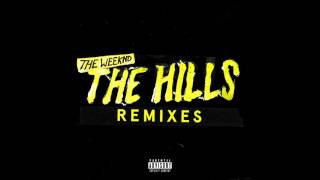 The Hills - REMIX featuring Eminem (Official Audio)