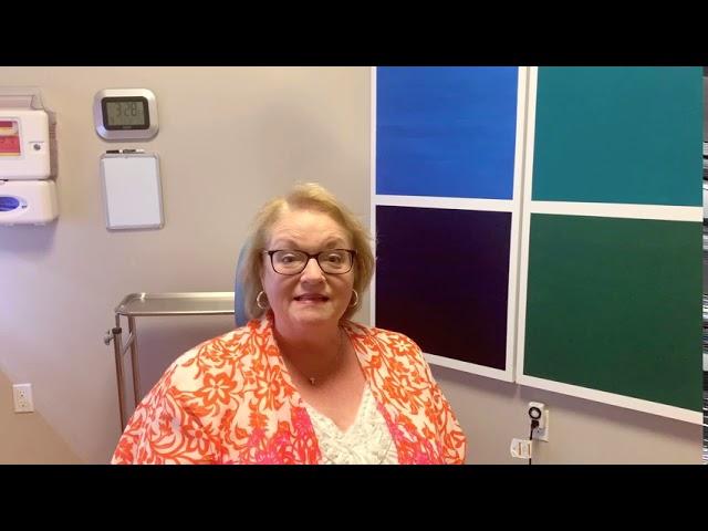 Dallas Female Hair Transplant Testimonial