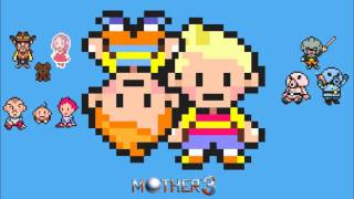 Mother 3 - Intense Guys (remix)