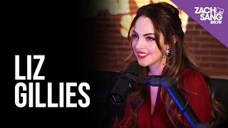 Download Liz Gillies Talks Dynasty, Thank U Next and Victorious