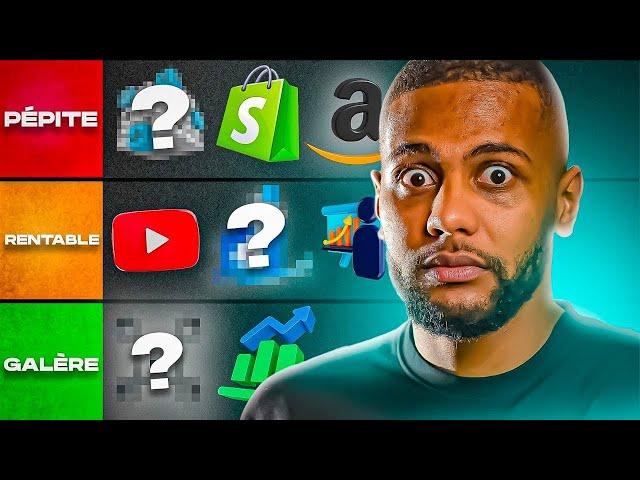 TOP 10: LES MEILLEURS BUSINESS À LANCER EN 2021 (Sans Gros Capital)