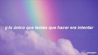 kali uchis - after the storm - ft. Tyler, The Creator - sub. español