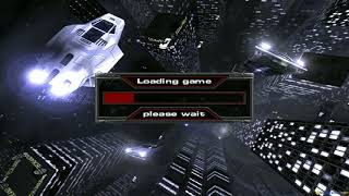 Crime Cities gameplay (PC Game, 2000)