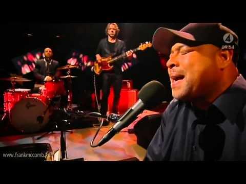 Frank McComb - Love, love, love LIVE (2011)