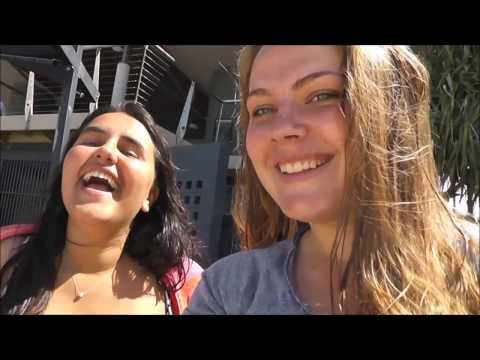 Sunshine Coast Australia 2015 - Student Exchange