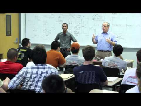 Embedded Systems | UTAustinX on edX | Course About Video