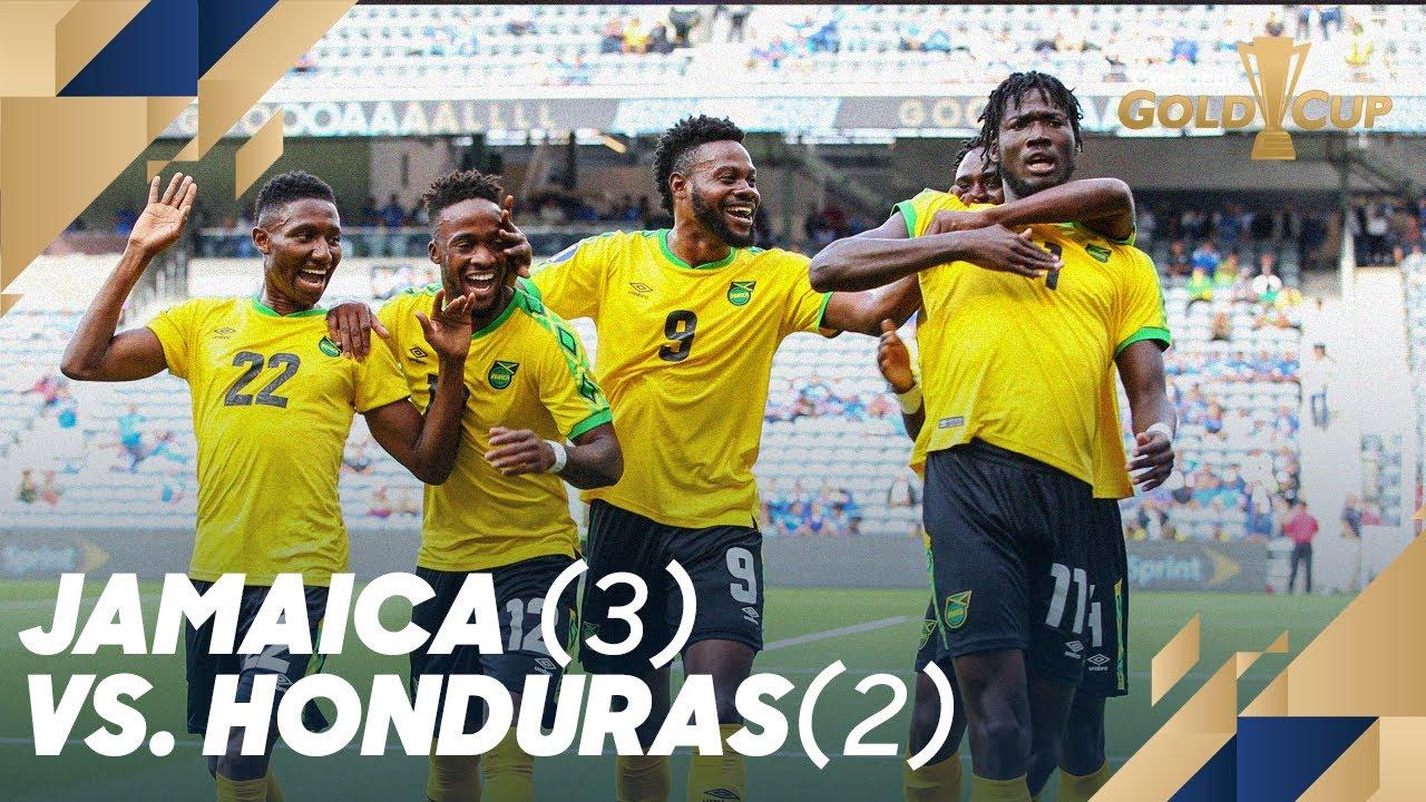 Copa oro 2020 el salvador vs honduras