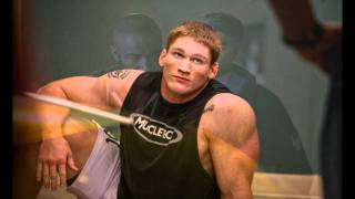 Compella and The Twister - Dropped (NeverBackDown) HD