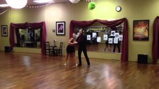 Sarah And Scott's Sizzlin' Salsa!