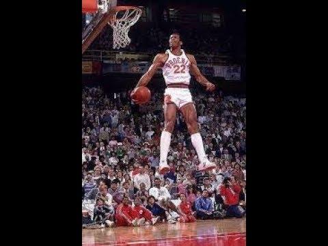1984 NBA Slam Dunk Contest