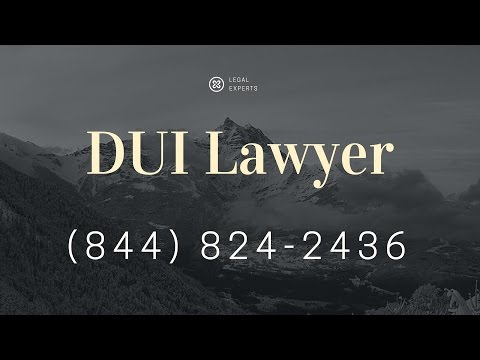 Live Oak FL DUI Lawyer | 844-824-2436 | Top DUI Lawyer Live Oak Florida