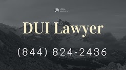 Live Oak FL DUI Lawyer | 844-824-2436 | Top DUI Lawyer Live Oak Florida