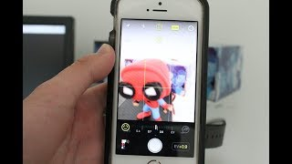 Halide App - iPhone Camera App