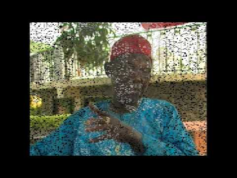 Lord's Special - Chief Stephen Osita Osadebe
