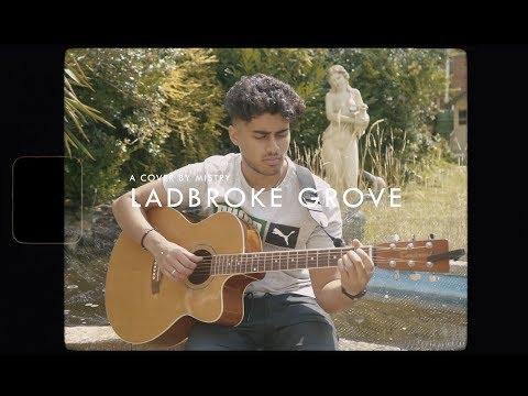 Ladbroke Grove - AJ Tracey (Acoustic cover)