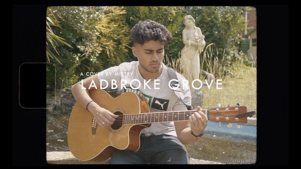 Ladbroke Grove - AJ Tracey - Elliott Kay Remix - YouTube