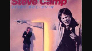 STEVE CAMP - START BELIEVIN