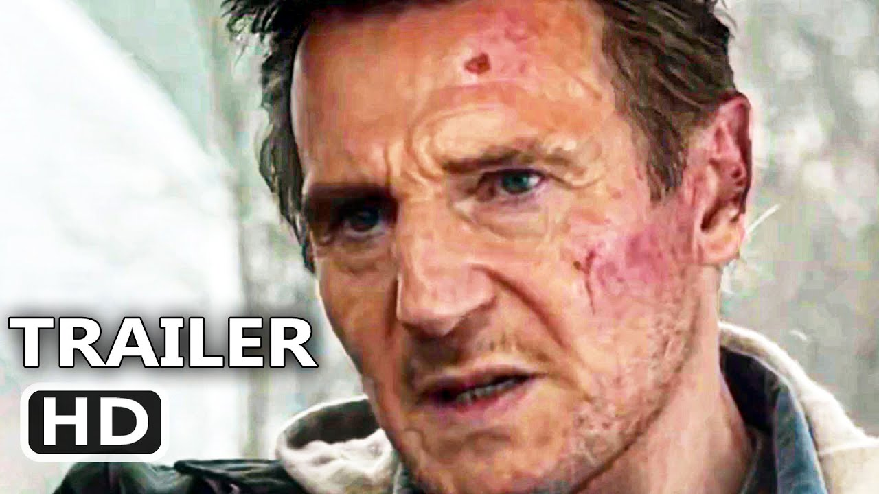 Download HONEST THIEF Official Trailer (2020) Liam Neeson, Action Movie HD