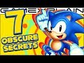 7 Super-Obscure References in Sonic Mania You Probably Missed! (Secrets & Easter Eggs)