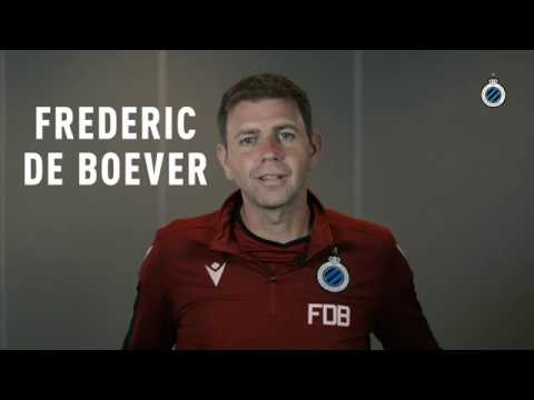 #MISSIONGARDEREN |  MEET FREDERIC  | 2019-2020