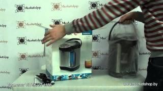 видео Купить Термопот Vitek VT-1196