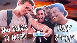 Bali magic! ( Julius Dein Vlogs )