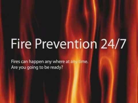 Fire Prevention 24/7