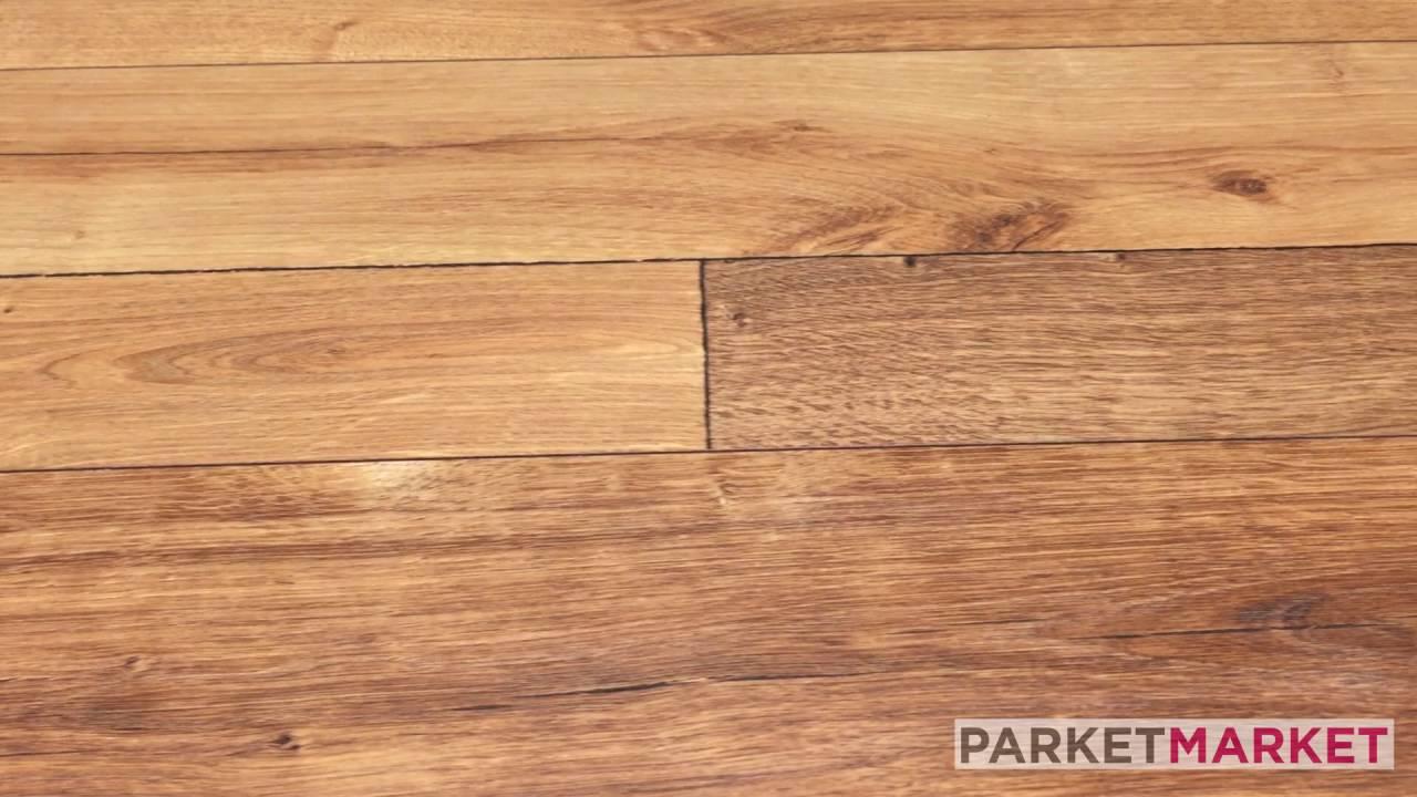 Kaindl Oak Farco Elegance Laminate Flooring 8x193x1383 Mm