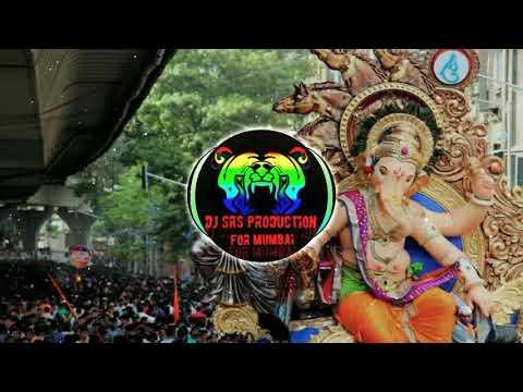 Chintamani Chi Palkhi Nighali || Halgi MIX By || DJ Rakesh IN The MIX ||