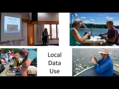 State Uses Of Volunteer Monitoring Data