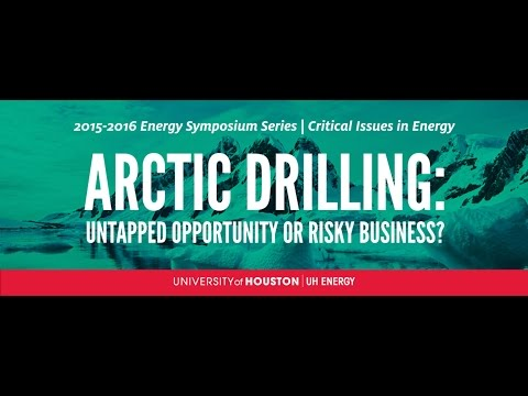 The Arctic: Untapped Opportunity or Risky Business?