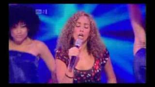 Leona Lewis - X Factor - Could It Be Magic