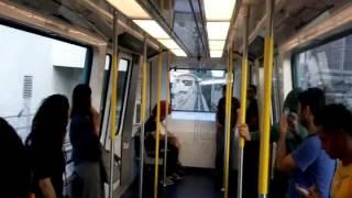 Taguasco 2014  Metromover
