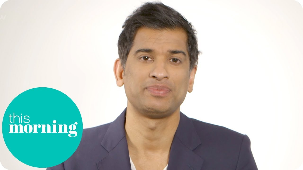 Download Rangan Chatterjee's Tips to Improve Your Gut Health | This Morning