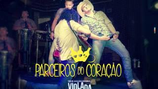 PARCEIROS DO CORAÇÃO - Trio Violada