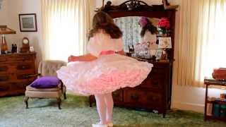 Shannon The Petticoat Girl  ~ 8411